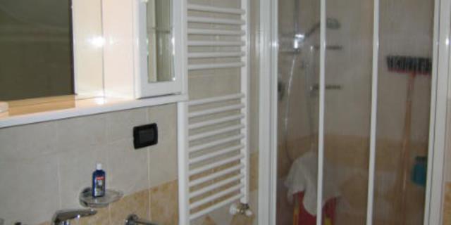 bagno non finestrato